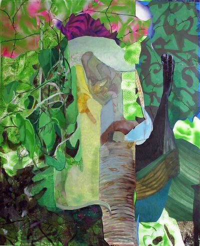 Alessandro Roma, 'Accommodates to degradation and attrition', 2013