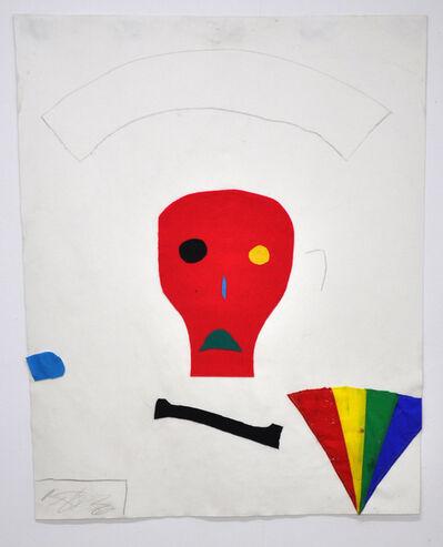 Eloy Arribas, 'Untitled', 2018