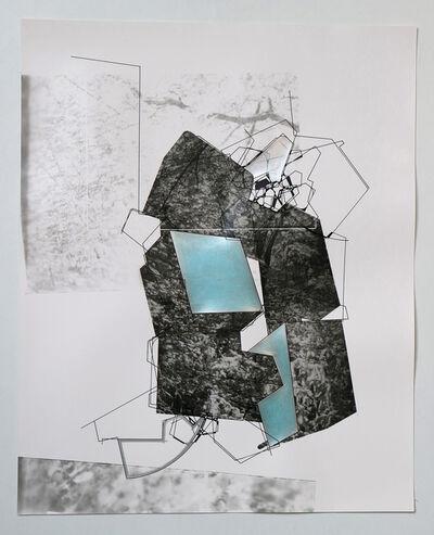 Aki Lumi, 'Architectural Nature No. 8', 2016