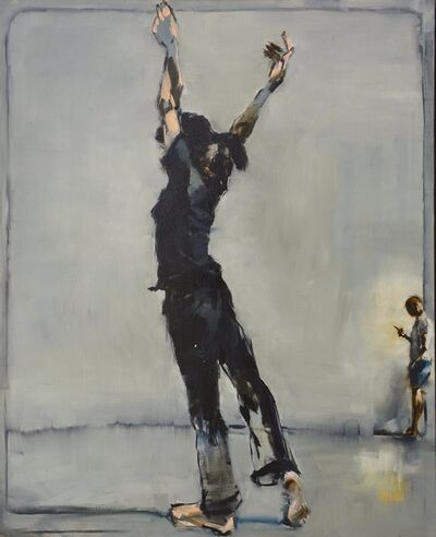Gabriel Schmitz, 'Megumi Eda', 2019