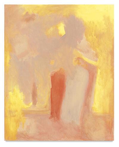 Esteban Vicente, 'Untitled', 1999