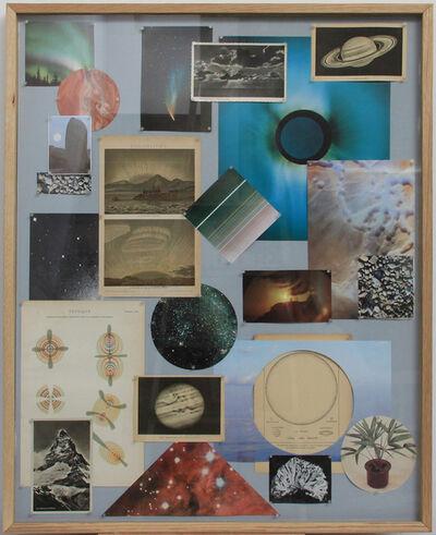 Edouard Wolton, 'Bibliothécaire #3', 2013