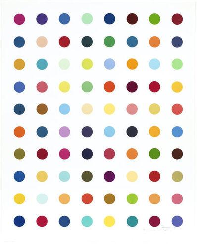 Damien Hirst, 'Gly-Gly-Ala', 2016