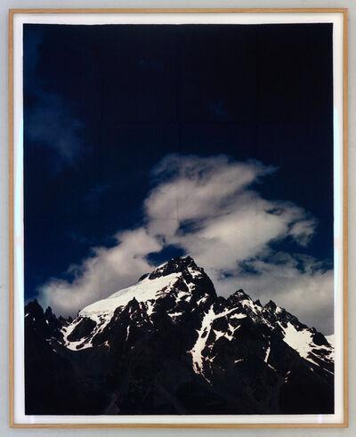 Adam Jeppesen, 'AR - Cerro Solo', 2015