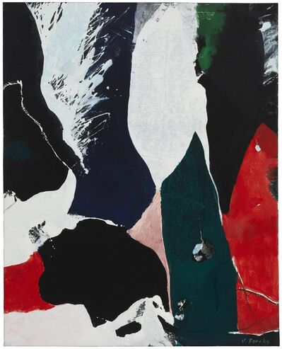 James Brooks (1906-1992), 'Lantella', 1982