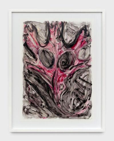 Josh Smith, 'Leaf Print X', 2010