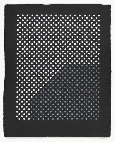 Victoria Burge, 'Grid Variations (I through IX)', 2019