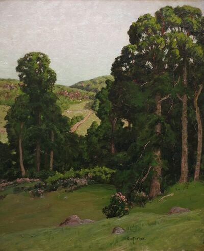 Ben Foster, 'Summer Laurels', 1910