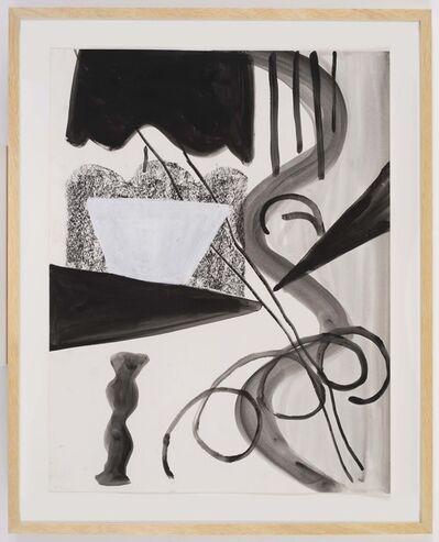 Shirley Jaffe, 'Summer Heat', 2003