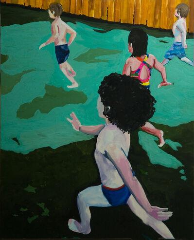 Cuyler Etheredge, 'The Race', 2016