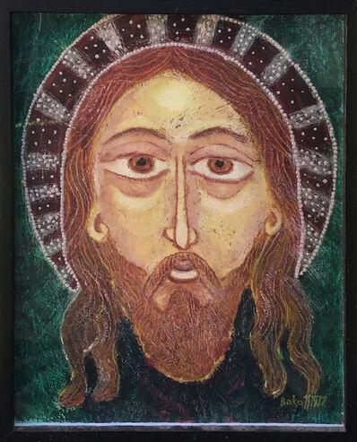 Konstantin Bokov, 'Jesus Christ ', 1977