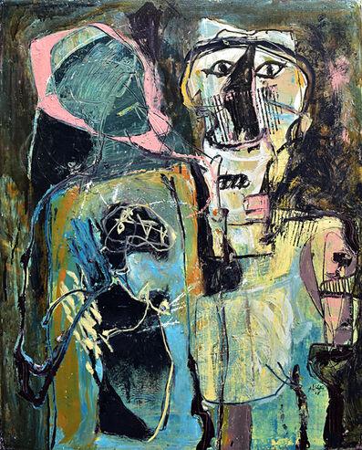 Alejandro Santiago, 'Untitled', 2008