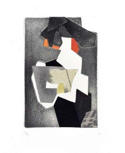 Hans Richter, 'Untitled Composition -', 1973