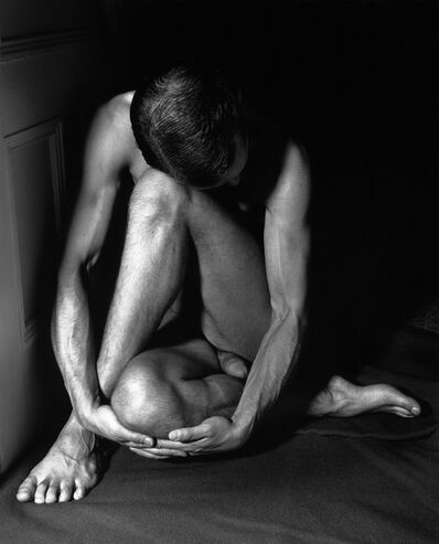 Chuck Samuels, 'After Weston', 1991