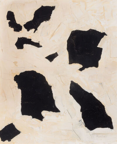 Paul-Émile Borduas, 'Untitled', 1956