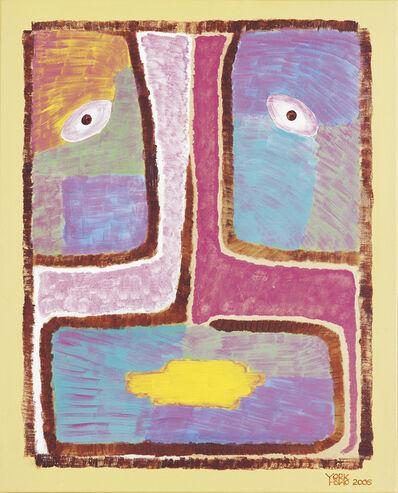 York Hsiao, 'Why', 2006
