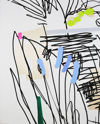 Bruce McLean, 'Untitled', 2016