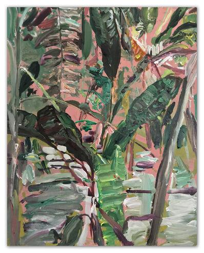 "Magnus Sodamin, '""Untitled"" (Fairchild | No. 16)', 2017"