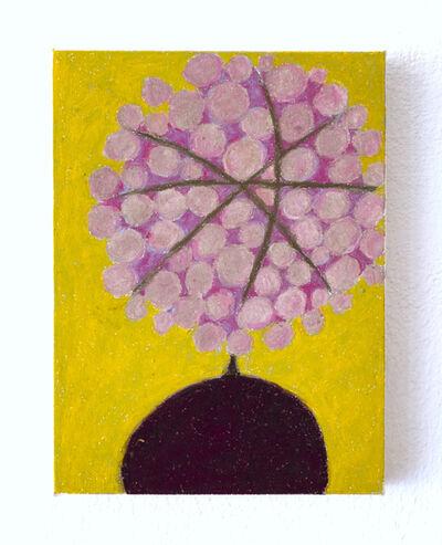 Nobuko Watabiki, 'Cherry Blossoms - 2', 2019