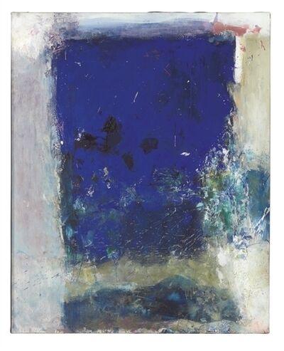 Joan Mitchell, 'Untitled'