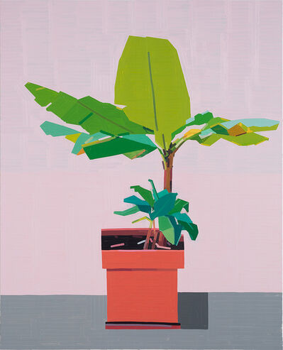 Guy Yanai, 'Gilboa Plant', 2020