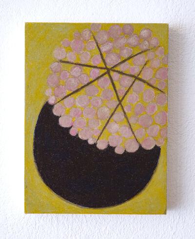 Nobuko Watabiki, 'Cherry Blossoms - 1', 2019