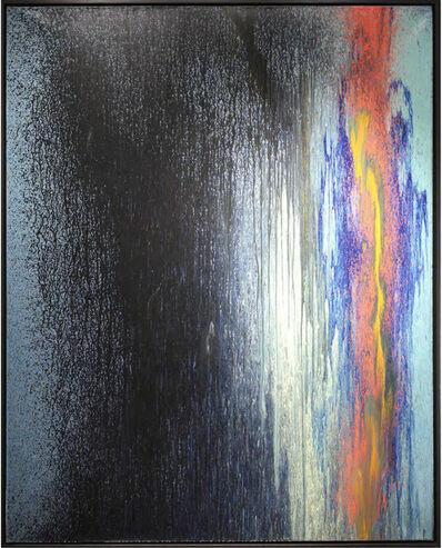 Hans Hartung, 'T1988-R34', 1988