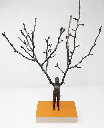 P. Roch Smith, 'Materialization', 2020