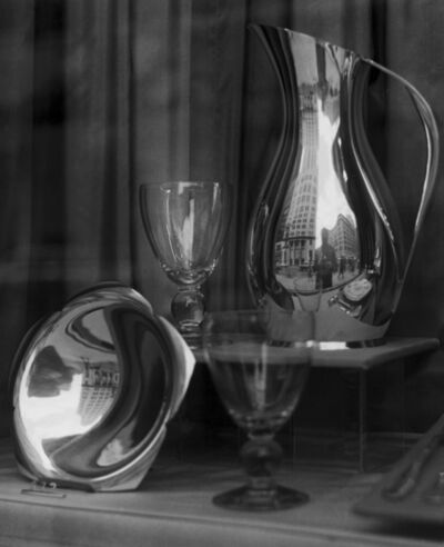 Fred Stein, 'Still Life (New York)', 1949
