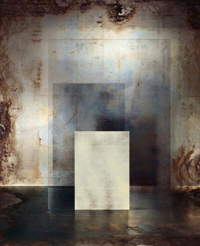 Béatrice Helg, 'Profondeurs VIII', 2008