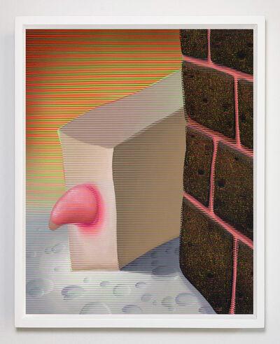 Tom Smith, 'Corner', 2020