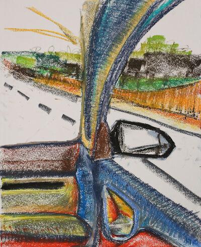Luong Thai, 'Road trip', 2020