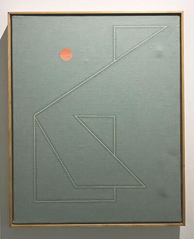 Juhana Blomstedt, 'Plan in the Fog', 2007