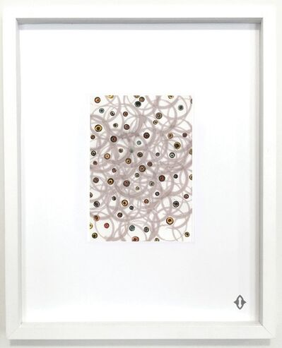 """Fred Tomaselli, 'TEMPERANCE, 2015 From the series """"Contemporary Magic: A Tarot Deck Art Project"""" Limited Edition 5th Anniversary Print Collection', 2015"""