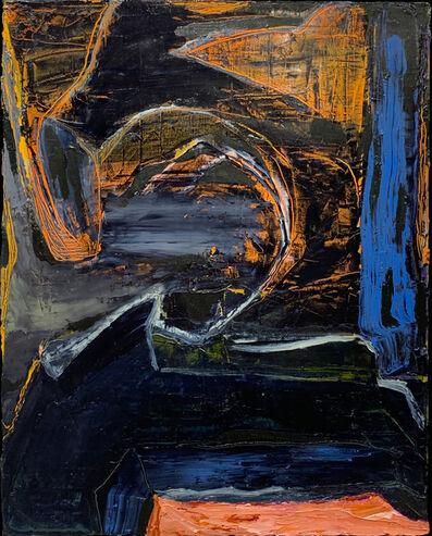 Eli Slaydon, 'Rogue Wave', 2017