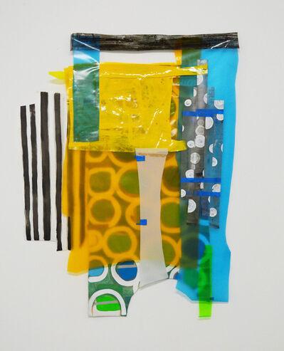 Ivelisse Jiménez, 'Else-were #8 (girasoles ciegos A.M.)', 2015