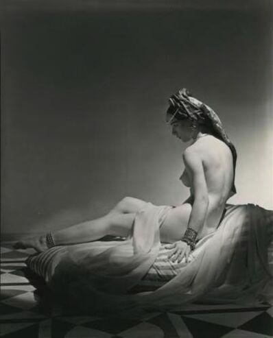 Horst P. Horst, 'Odalisque II, 1943'