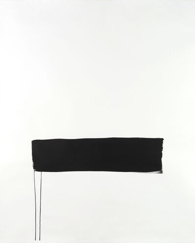 Ali AbuAbdullah, 'Line 3', 2017