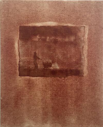 Juan Capistran, 'Start A Fire (uproot the state)', 2017