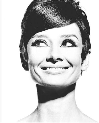 Douglas Kirkland, 'Audrey Hepburn ', 1965