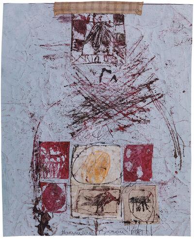 Hannelore Baron, 'Untitled (C81186)', 1981