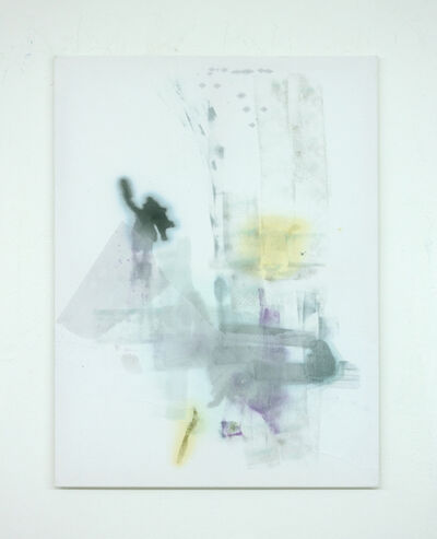 Julia Colavita, 'Winter Stains (SC VII)', 2017
