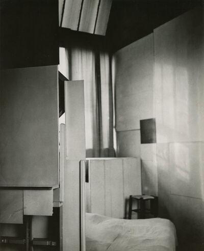 André Kertész, 'Mondrian's Studio, Paris', 1926