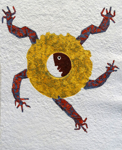 Juan Ripollés, 'Sol', ca. 1996