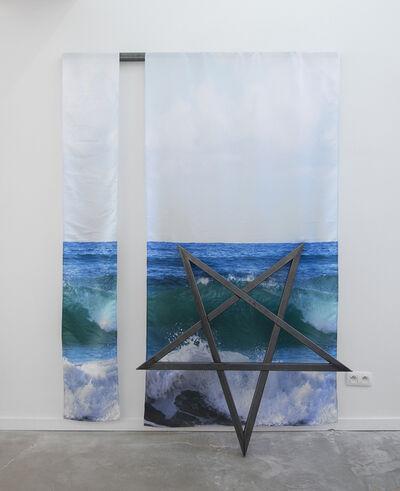 Sarah Derat, 'Copa Cabana', 2017