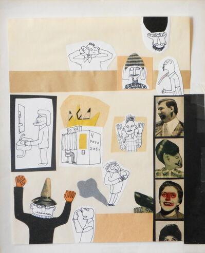 Jockum Nordström, 'Untitled', ca. 1988