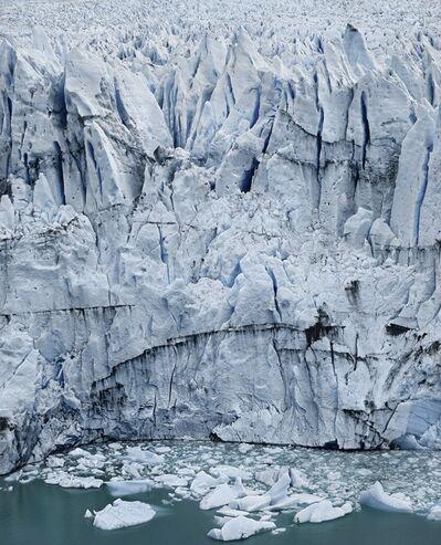Frank Thiel, 'Perito Moreno #03', 2013