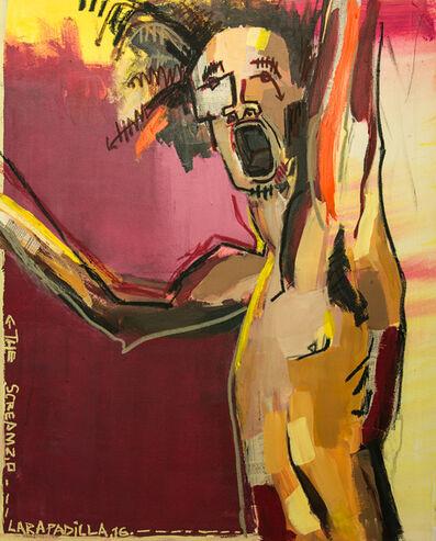 Lara Padilla, 'The Scream', 2015