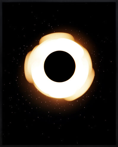 Christopher Richmond, 'Black Hole I', 2019