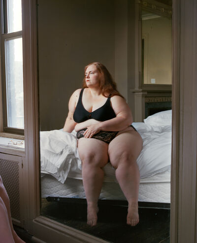 Jocelyn Lee, 'Untitled (Susie at Chelsea Hotel)', 2009